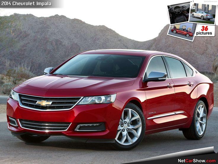 19 best 2015 Chevrolet Impala Review images on Pinterest
