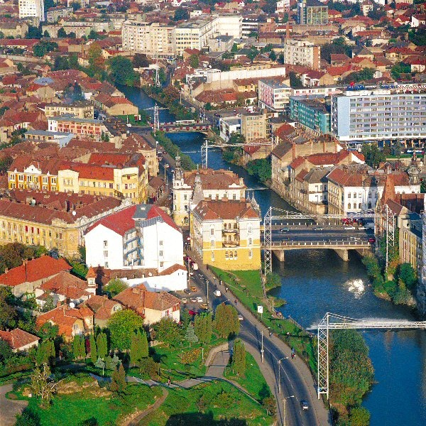 Cluj-Napoca, Somes River