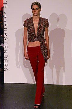wholesale accessory shop Diane von Furstenberg Fall   Ready to Wear Collection Photos  Vogue