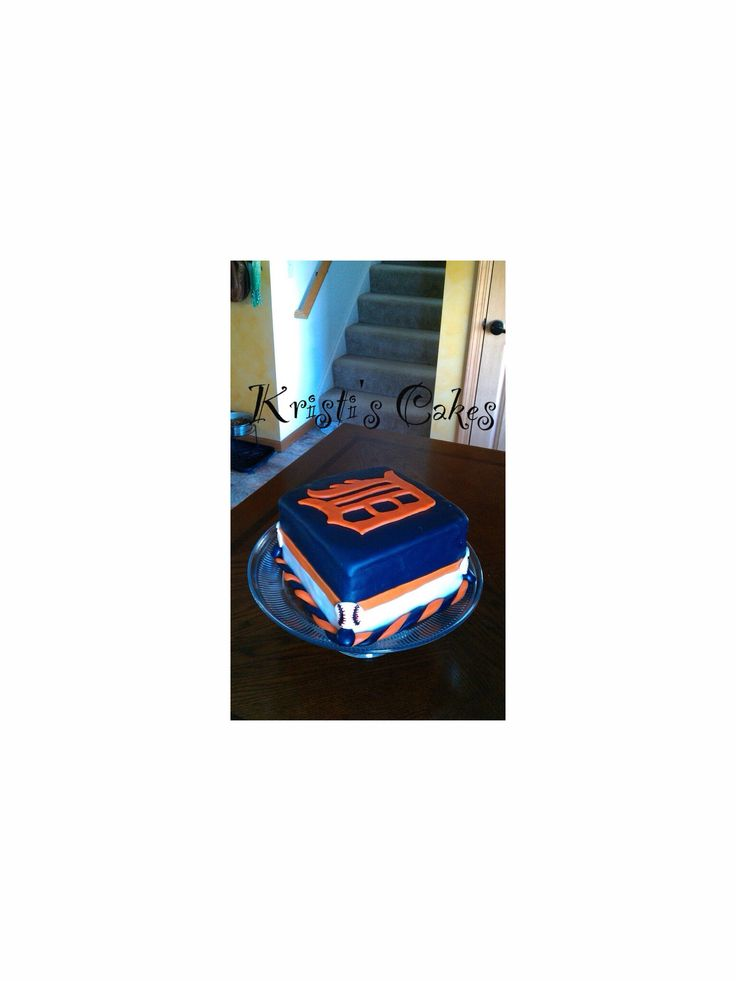 Detroit Cake Pops