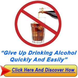 How To Give Up Drinking Alcohol