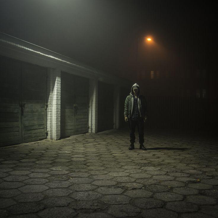 Night stalker.