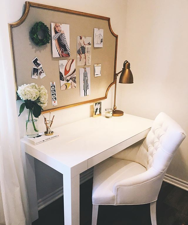 25 Best Ideas About Girl Desk On Pinterest Girls White