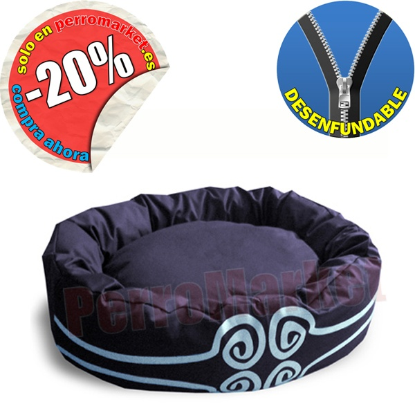 52 best camas para perros images on pinterest dog beds for Cama para perros