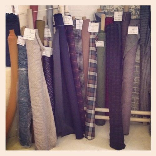 ROLLS OF FABRIC ON SALE prices stat from £3