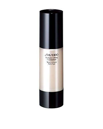SHISEIDO Base De Maquillaje L铆quido Radiant Lifting Fd B60 natural Deep Beige 30 ml