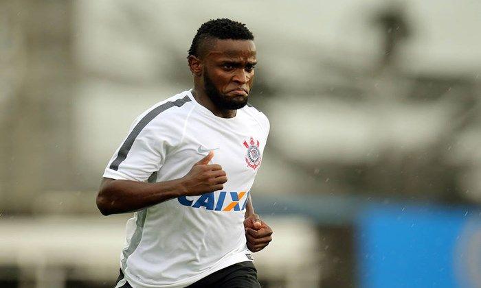 Bahia anuncia a contratação do atacante Mendoza, ex-Corinthians