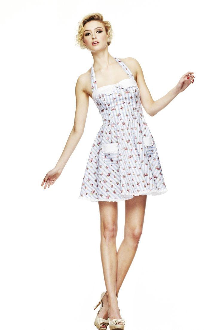 Little Boo Dress - www.jackoflondon.co.uk