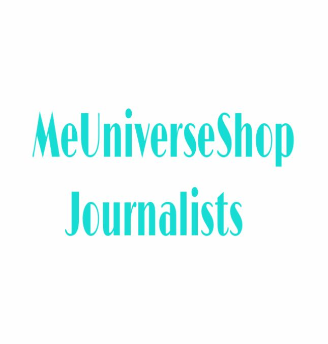 #Journalists send your resume at webmaster@me-universe-shop.org and visit our website: MeUniverseShop