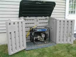 Do you want to keep your generator safe? Do you want to build a portable generator enclosure? Check out this guide plus instructional videos...