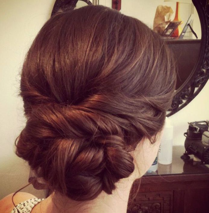 2013 Formal Hairstyles For Long Hair
