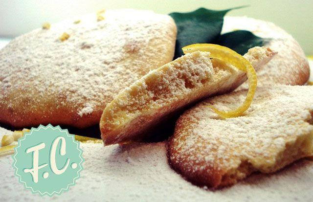 Tα Cancelle είναι αρωματικά μπισκότα - cakes,από την Κεντρική Ιταλία! Το γλυκάνισο και το λεμόνι αρωματίζουν διακριτικά!