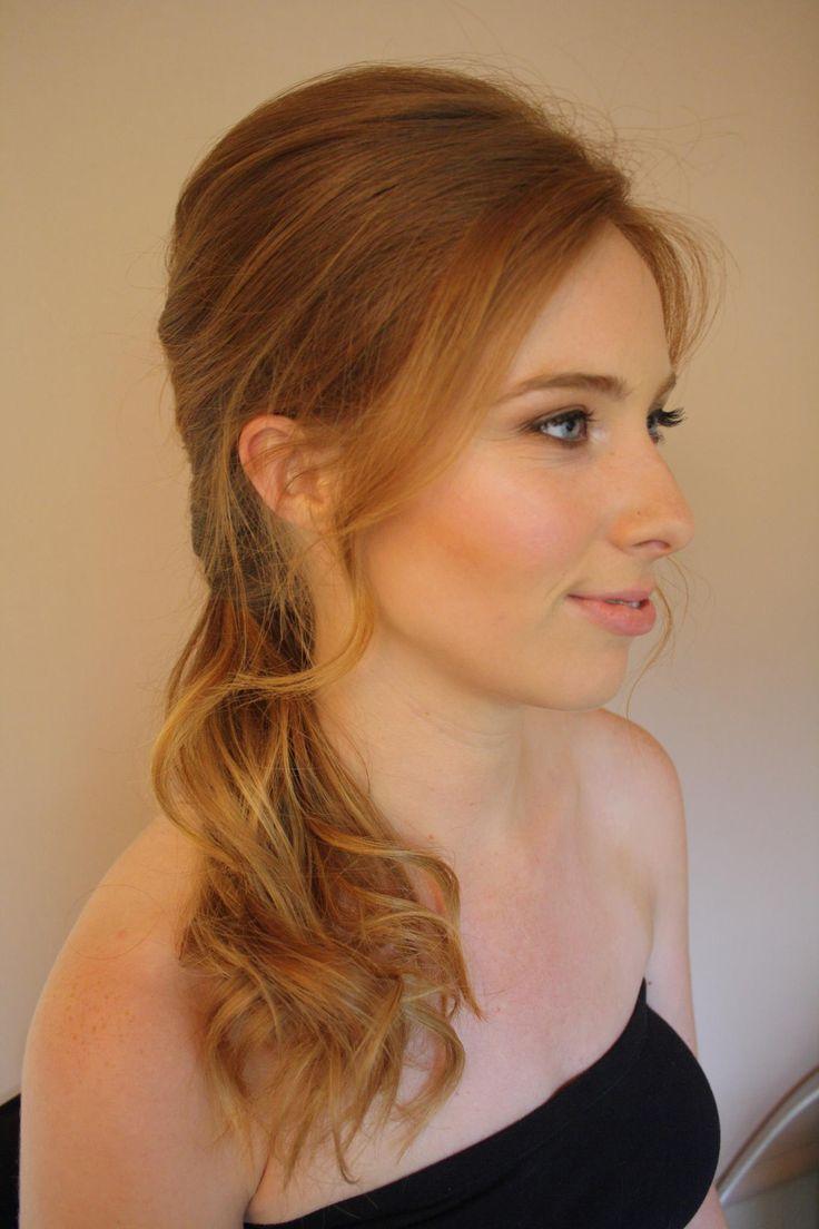 Wedding Hair Stylist Ireland | Fade Haircut