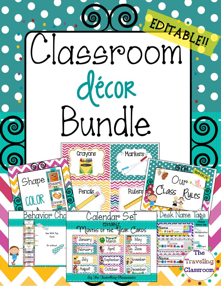 Classroom Decor Bundles ~ Best the traveling classroom store images on pinterest