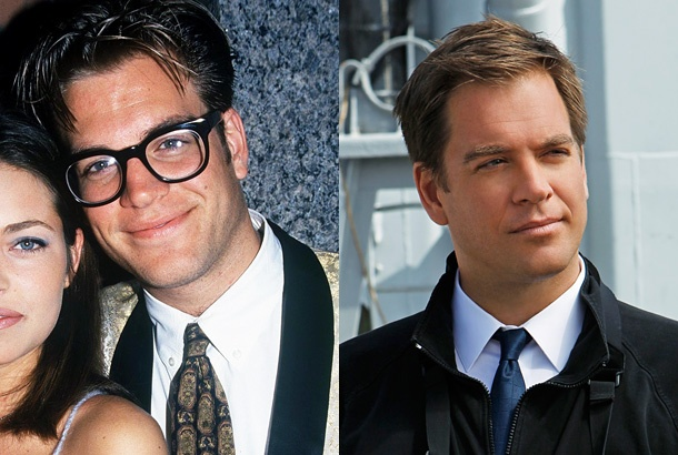 Michael Weatherly (Special Agent Anthony DiNozzo)love him