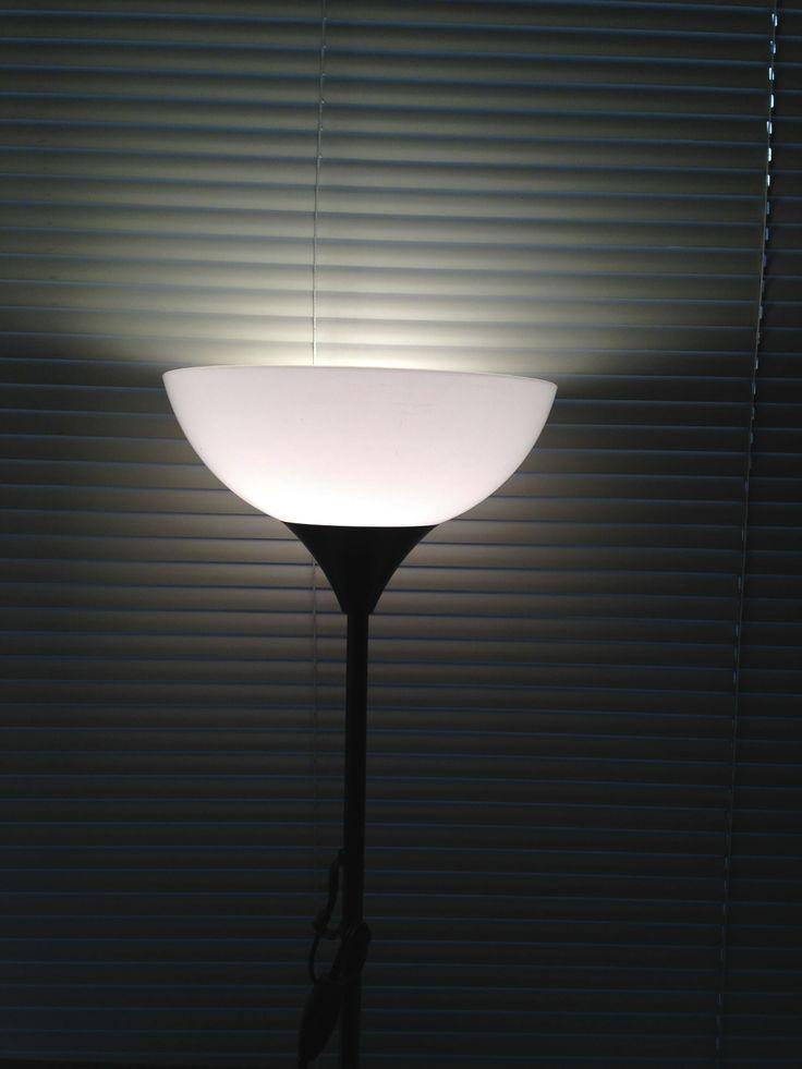 Stenstorp Kitchen Island From Ikea ~ IKEA Floor Lamp  $10 OBOFloor Lamps, Ikea Floors, Floors Lamps