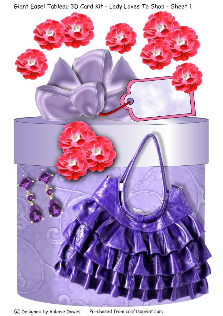 399 Best Decoupage Images On Pinterest 3d Sheets 3d Cards And Paper Crafts