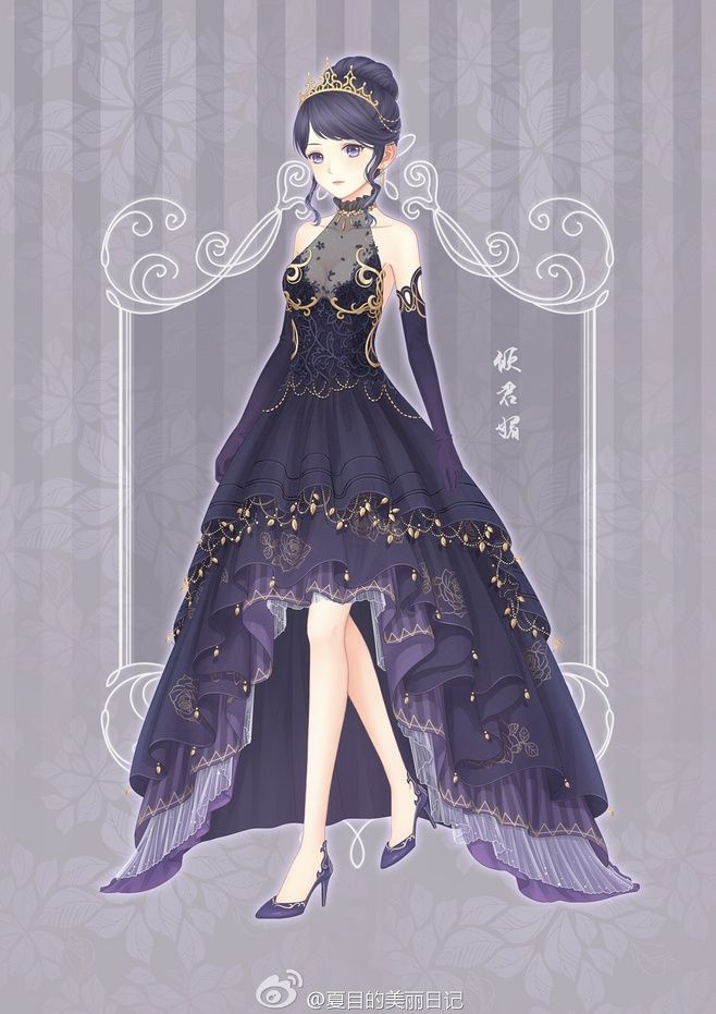 Pin By Kathleen Cusick On Love Nikki Pinterest Anime Anime Outfits And Characters