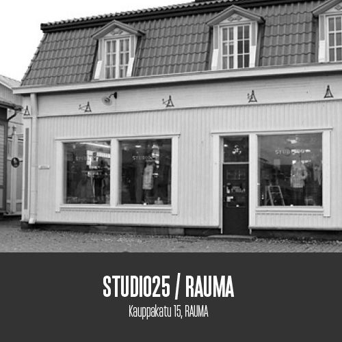#Studio25Finland #Rauma