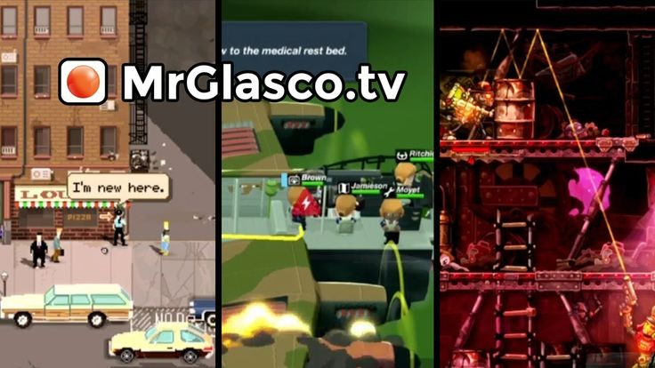 Beat Cop: 13:14 Bomber Crew: 1:24:44 SteamWorld Heist: 2:23:12  My Office & Gym Specs: http://MrGlasco.tv/Specs  Playing Unplayed Games 🎮 We're taking a break from Fallout 4 VR to play some games that I've installed but have yet to play. Particularly, I'm going to play a hand full of games that I picked up from the Autumn Sale. Meanwhile, the Steam Winter Sale is already upon us, and tempting me to buy even more games that I don't have the time to play.  But if the price is right... 😈