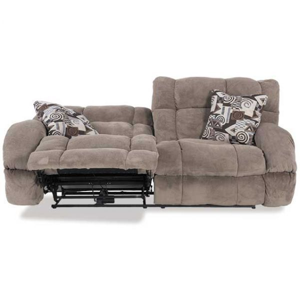 Recliner Sofa Bed Beautiful Reclining Sofa Bed 88 In ...
