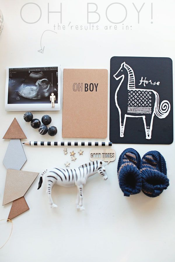 61 best Baby Announcements images – How to Announce Baby Boy