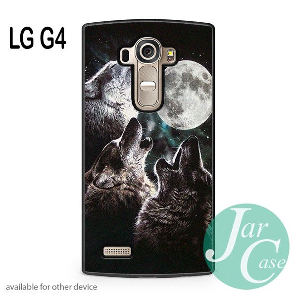 mountain's three wolf moon Phone case for LG G4