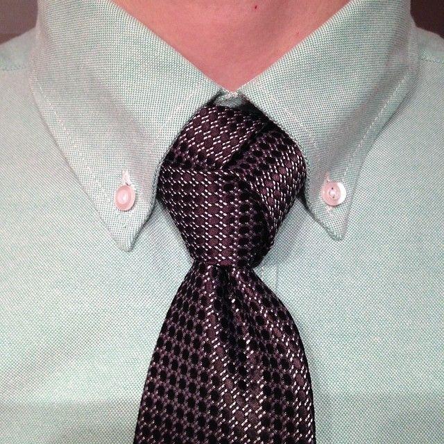 23 best Exotic necktie knots images on Pinterest