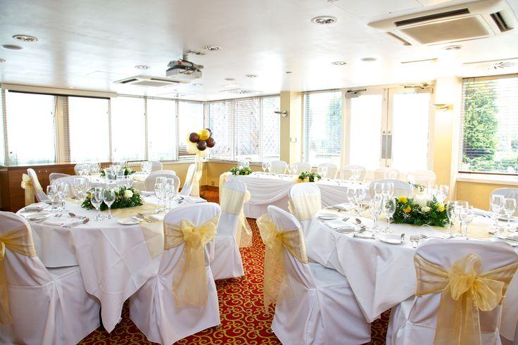 The Victoria Suite #daylight #mcr #marriott #manchester #mcrmarriottva