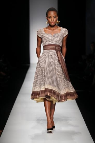 by Bongiwe Walaza #AfricaFashion #AfricanPrints