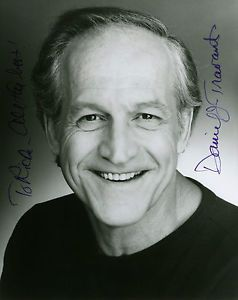 Daniel J. Travanti from Hill Street Blues