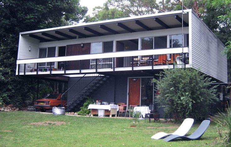 Searching for Nino - Beachcomber House : Beachcomber House