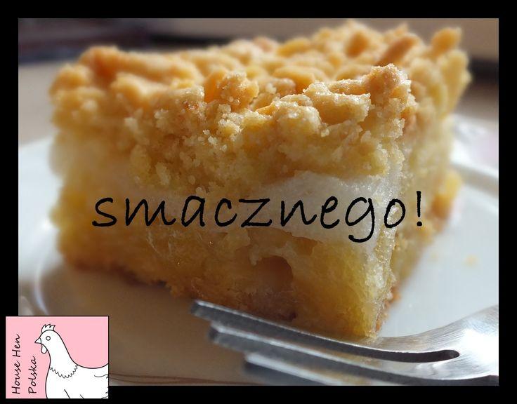 Polish Apple Cake/ Szarlotka/ Pleśniak Tutorial https://www.youtube.com/watch?v=SqpTrs0cKRc