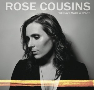 The new Rose Cousins album... getting close now...
