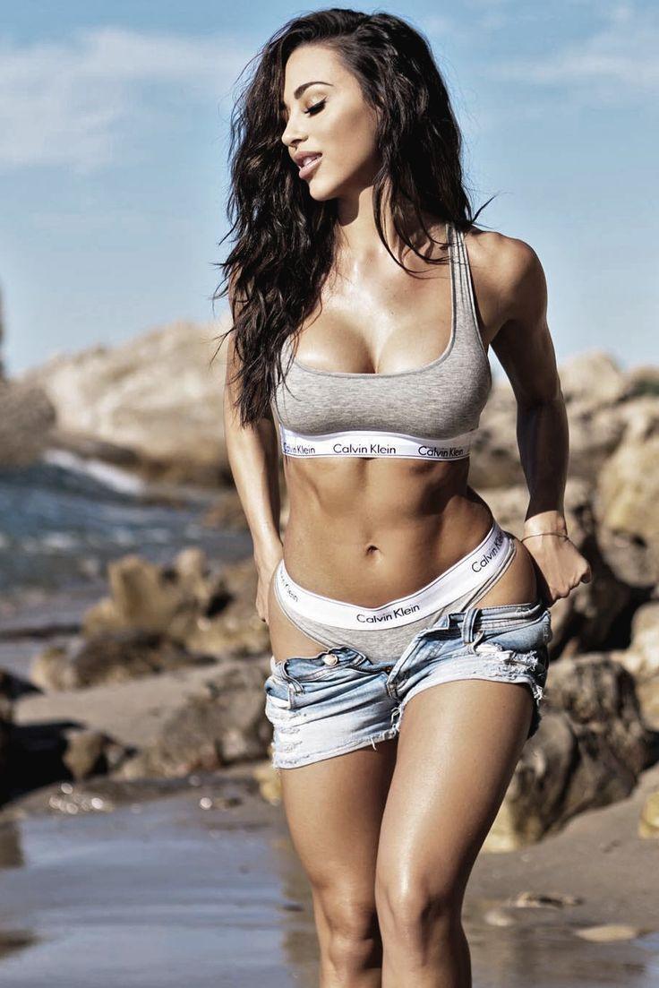 """Brunette Instagram Model: Jrxdn: """"Ana Cheri"""