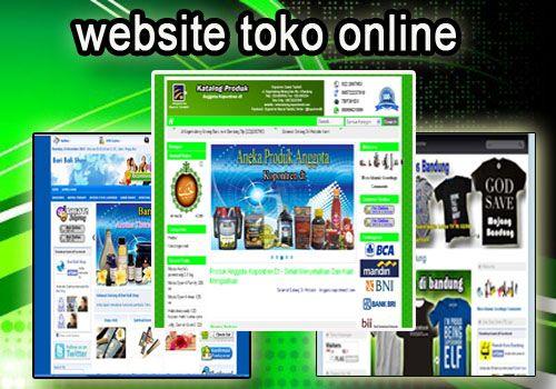 Jasa Website Cimahi