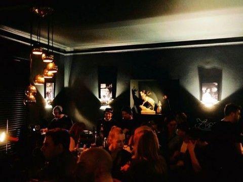 Bar Culturell Vol. 2 // musique DJ Funky K   Am Samstag 29. April 2017ab 23:00 machen wir weiter mit unserer Bar Culturel Eventreihe mit Sounds von DJ Funky K in der Z-Bar Offenburg.  Wir legen entspannten Hip Hop auf. Für Drinks in bester Qualität sorgt wie gewohnt mit viel Liebe der Joshi.  Drink Special: Dark & Stromy 8 €  Wir freuen uns auf einen tollen Abend mit euch in der Z-Bar.  Stay true Schwarzwaldcrew