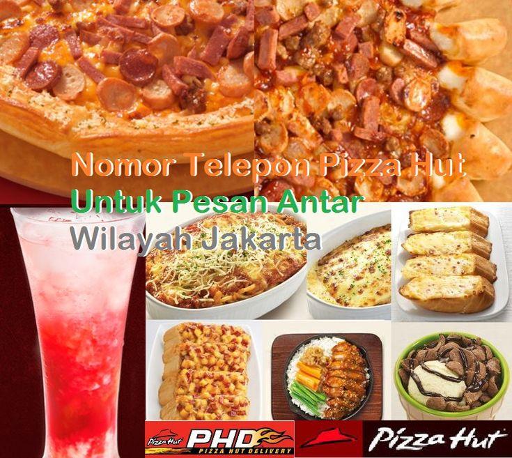 Mau order pizza tapi ribet cari nomor teleponnya? berikut rangkuman informasi nomor telepon Pizza Hut Delivery untuk Wilayah Jakarta dalam 1 halaman.
