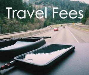 Texas Notary Fees