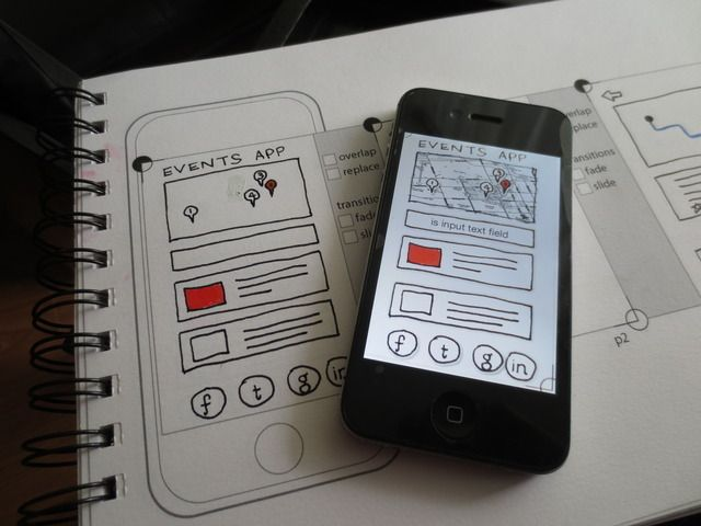 AppSeed - Turn sketches into functioning prototypes fast by AppSeed Team — Kickstarter