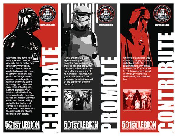 portfolio 3fold design 30 Creative Tri Fold Brochure Template Designs