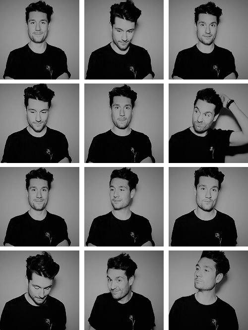 """Dan Smith for 1LIVE. """