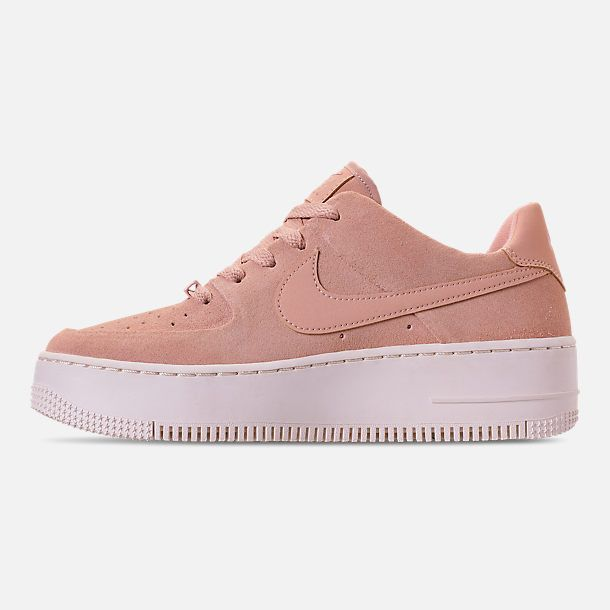 new style 0ab5b c4bf2 Women's Nike AF1 Sage XX Low Casual Shoes in 2019 | Threads ...
