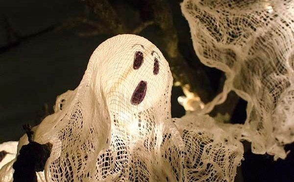 20 Best Halloween DIY Outdoor Decoration Ideas