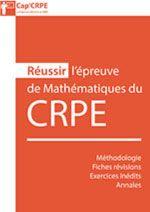 Devenir professeur des écoles -Programme maths sur Paris, Toulouse, Lyon, Bordeaux et Lille