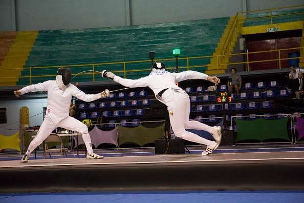 Rio Olympics 2016: Rio to host Olympic fencing test events