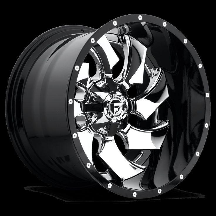 Truck Alloy Wheels for Sale