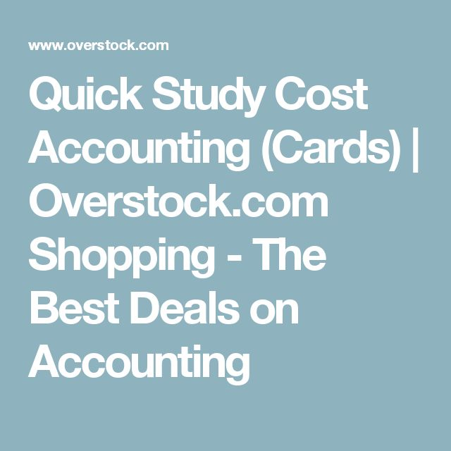 accounting quick study Accounting 1 quickstudy business online books database doc id be3234 online books database accounting 1 quickstudy business summary : quickstudy english pdf english grammar punctuation quick study academic inc barcharts on.