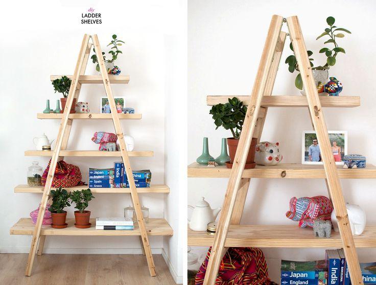 Las 25 mejores ideas sobre escaleras decorativas en - Decoracion hecha en casa ...
