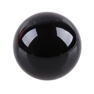 Fengshui Crystal Ball Solid And Translucent Without Impurity And No Bubbles Comes With Small Crystal Stand H Crystal Ball Crystal Crafts Crystal Healing
